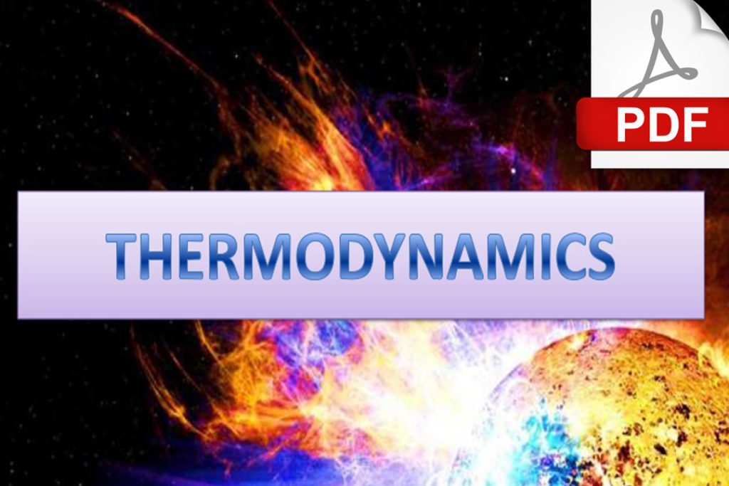 chemical engineering thermodynamics chemical pdf