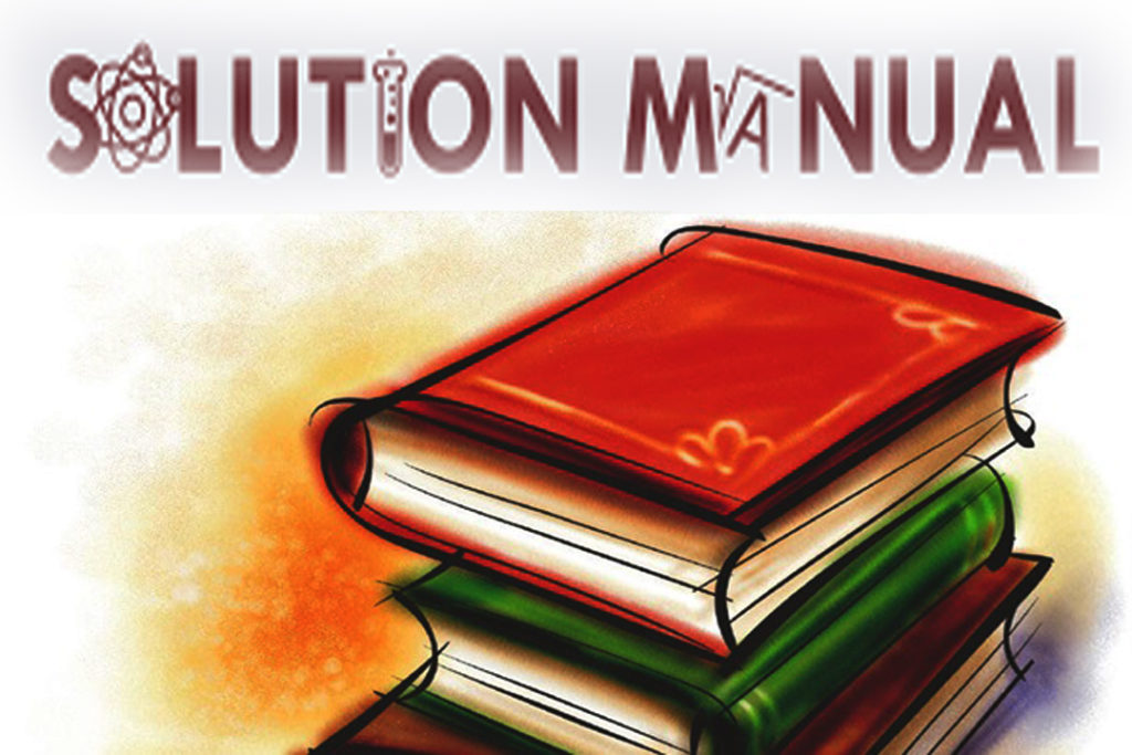 free solution manual chemicalpdf