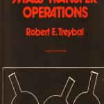 Mass Transfer Operations Treybal 3rd Edition Pdf Free Download