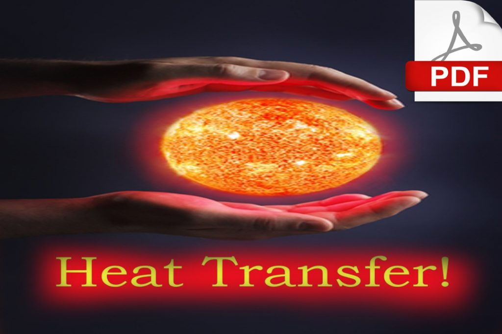 heat transfer chemical pdf