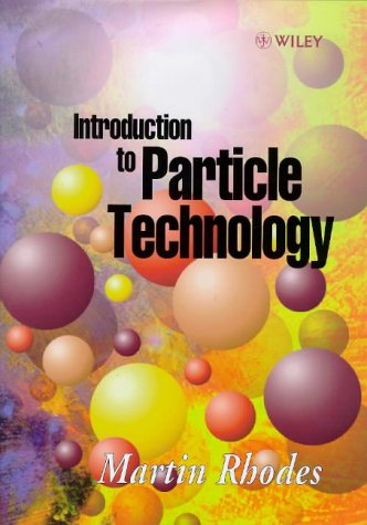 introduction to particle technology 2nd edition by rhodes martin pdf