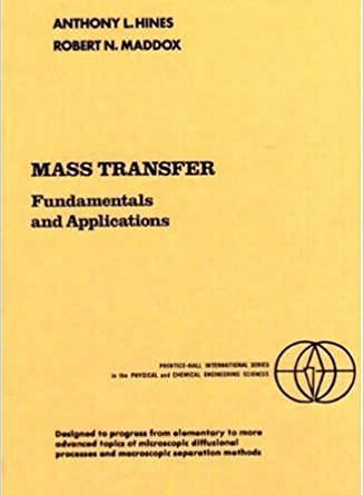 Fundamentals and Applications Hines, Robert N. Maddox archives
