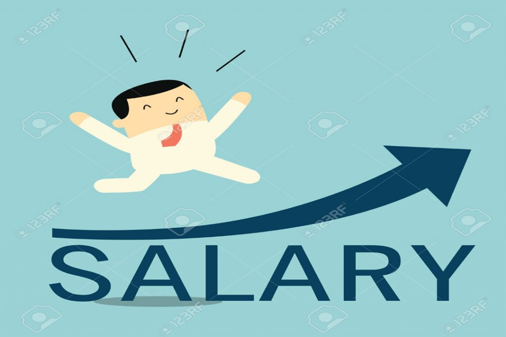 Chemical engineer salary