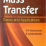 Mass Transfer Theory and Applications KV Narayanan Pdf Free Download