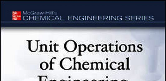 Unit Operations of Chemical Engineering Seventh Edition solution Manual