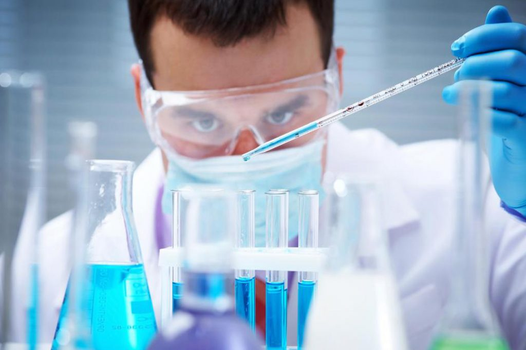 Who Are chemical Engineer