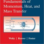 Fundamentals of Heat and Mass Transfer 6th Edition Solutions Pdf Free Download