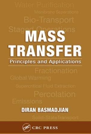 Diffusion Mass Transfer in Fluid Systems Pdf Free Download
