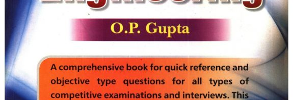 Op gupta chemical enginneering pdf