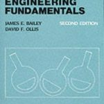 Biochemical Engineering Fundamentals PDF