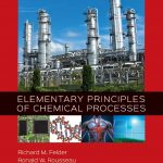 Elementary principles of chemical processes 4th edition solutions