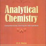 Instrumental Methods of Chemical Analysis PDF Free Download