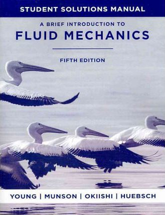 A Brief Introduction To Fluid Mechanics pdf download