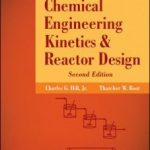 An Introduction to Chemical Engineering Kinetics and Reactor Design Pdf