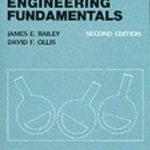 Biochemical Engineering Fundamentals PDF