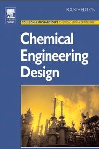 CHEMICAL ENGINEERING Design Volume 6 Fourth Edition Pdf
