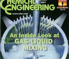Chemical Engineering Magazine PDF