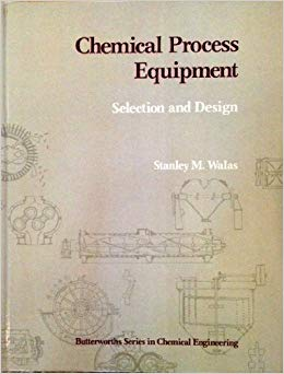 Chemical Process Equipment Pdf