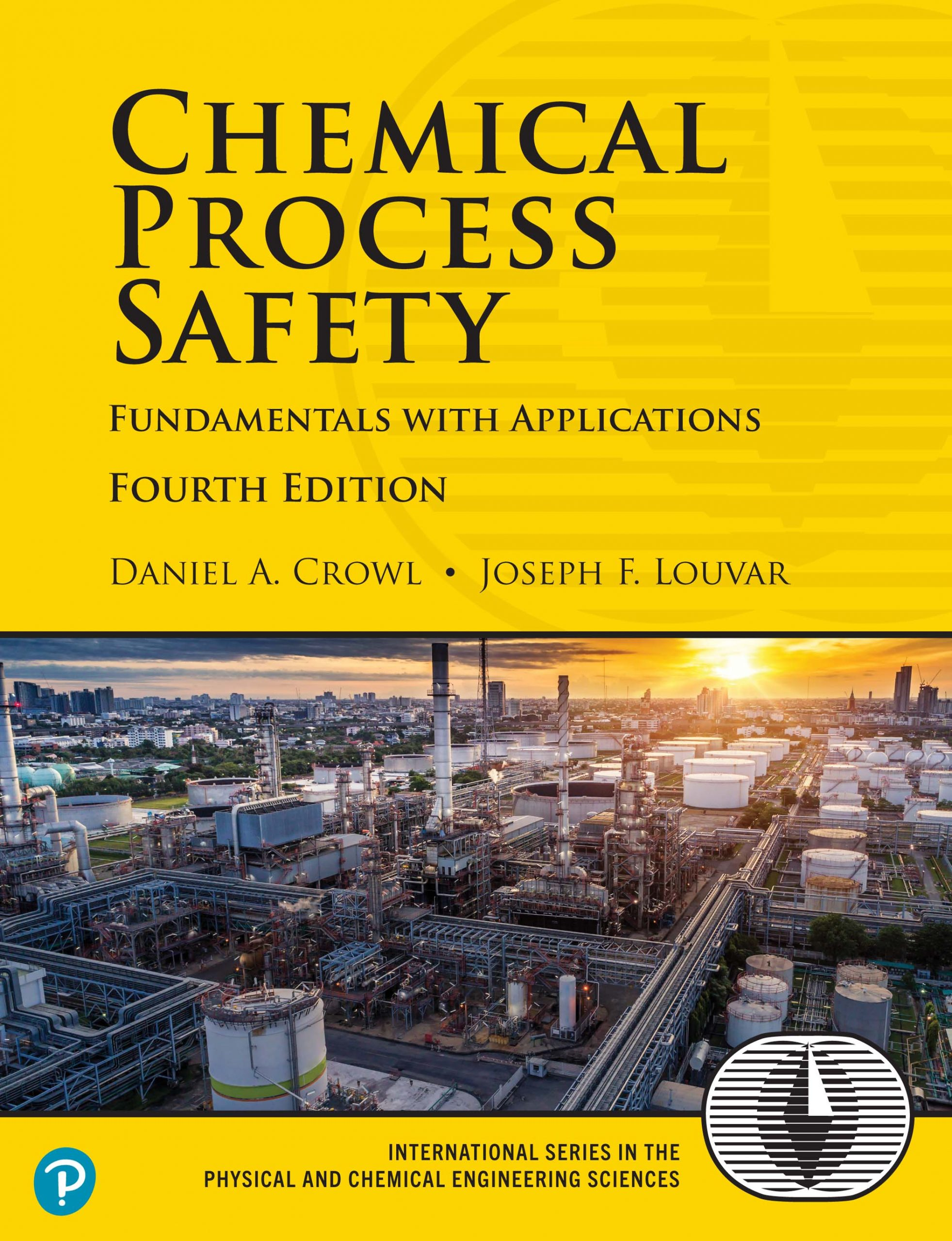Chemical Process Safety Fundamentals With Applications Pdf