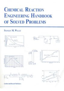 Chemical-Reaction-Engineering-Handbook-of-Solved-Problems-pdf-download free