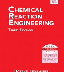 Chemical Reaction Engineering Levenspiel PDF 3rd Edition