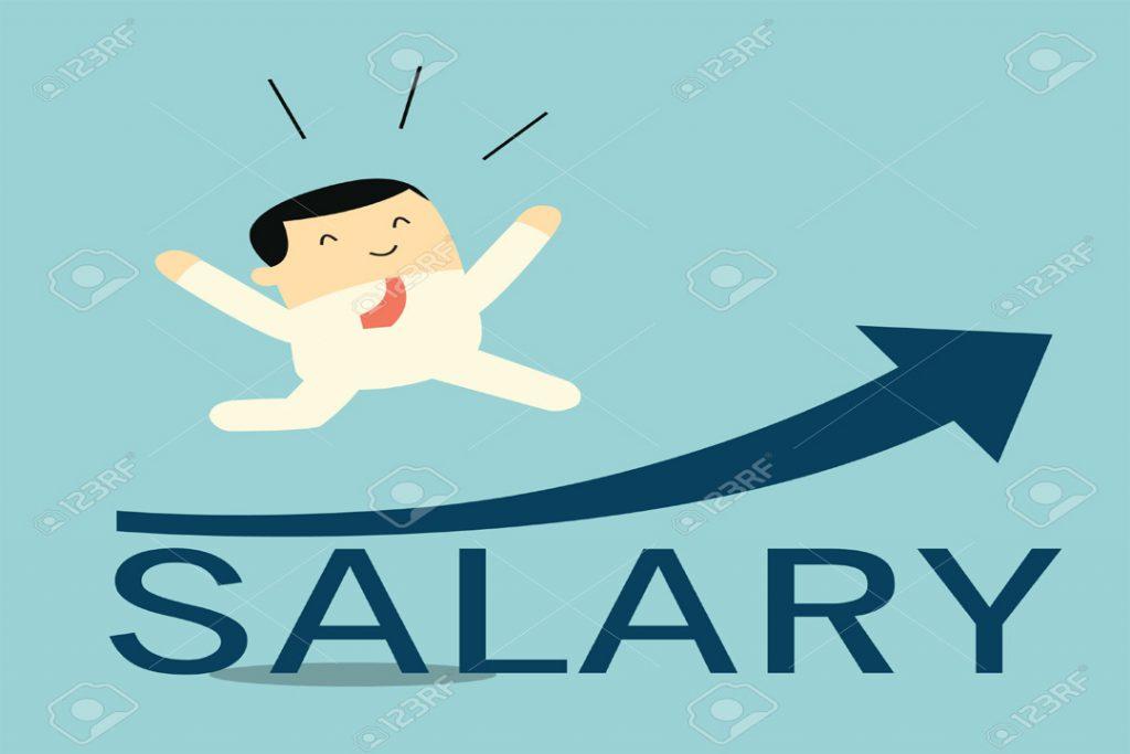 Chemical Engineering Salaries