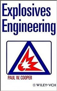 Explosives Engineering Pdf