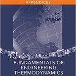 Fundamentals of Engineering Thermodynamics 8th Edition PDF