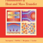 Fundamentals of Heat and Mass Transfer 6th Edition Solution manual Pdf Free Download