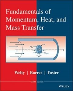 Fundamentals of Heat and Mass Transfer 6th Edition Solutions Pdf