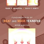 Fundamentals of Heat and Mass Transfer Incropera 7th edition Pdf Free download