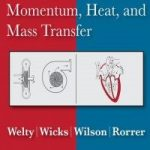 Fundamentals of Momentum Heat and Mass Transfer 5th Edition Welty Pdf Free Download