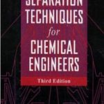 Handbook of Separation Techniques for Chemical Engineering Philip A. Schweitzer Pdf Free Download