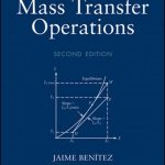 Principles and Modern Applications of Mass Transfer Operations Jaime Benitez 2nd edition pdf Free Download