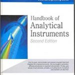 Handbook of Analytical Instruments PDF R.S Khandpur