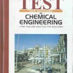 Test your knowledge in Chemical Engineering PDF