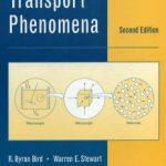 Transport Phenomena 2nd Edition Solution Manual Byron Bird Pdf Free Download