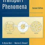 Transport Phenomena 2nd Edition Byron Bird Pdf Free Download