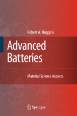 advance batteries robert huggins pdf download