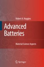 advance batteries robert huggins pdf download