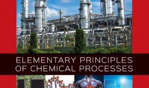 lementary principles of chemical processes 4th edition