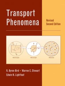 transport phenomena 2nd editon revised pdf