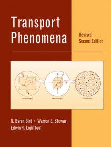 transport phenomena 2nd editon revised pdf