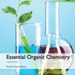 Essential Organic Chemistry 3rd edition,PDF Download by Paula Yurkanis Bruice