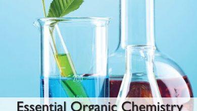 Essential Organic Chemistry 3rd edition