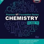 Chemistry Class 10 the IIT foundation Series 10 Edition PDF Download