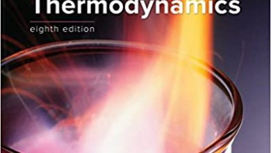 Introduction to Chemical Engineering Thermodynamics 8th edition