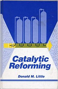 Catalytic Reforms PDF Donald M. Little