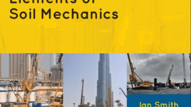 Elements of Soil Mechanics, Oxford BSP, Professional Books